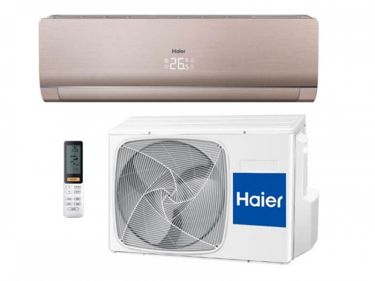 Кондиционер Haier AS18NS4ERA-G/1U18FS2ERA
